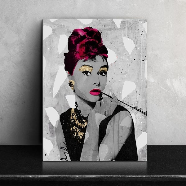 IKONICK Icon Canvas Art