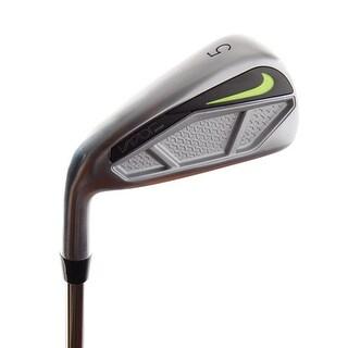 New Nike Vapor Speed 5-Iron FST Steel R-Flex LEFT HANDED