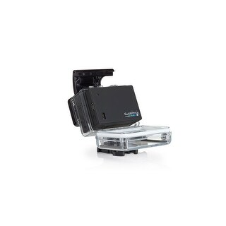 GoPro BacPac for Hero 3+ Battery - 0