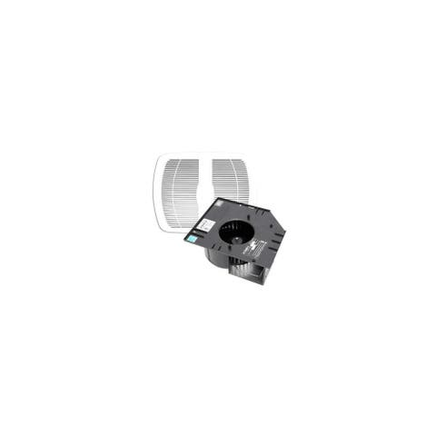 Air King AK80MBG Contractor Pack 80 CFM Exhaust Fan with Grille and 1.5 Sones (Package of 4)