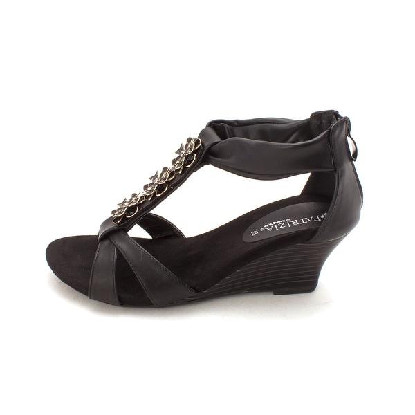 PATRIZIA Womens POPPY Open Toe Casual Platform Sandals