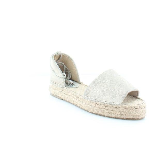 Splendid Edna Women's Sandals & Flip Flops Champagne - 10