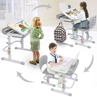 Link to Children Learning Table And Chair Set Similar Items in Learning & Educational Toys