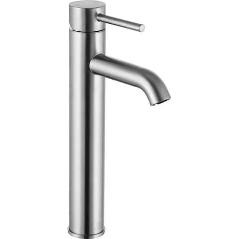 ANZZI Valle Single Handle Bathroom Faucet
