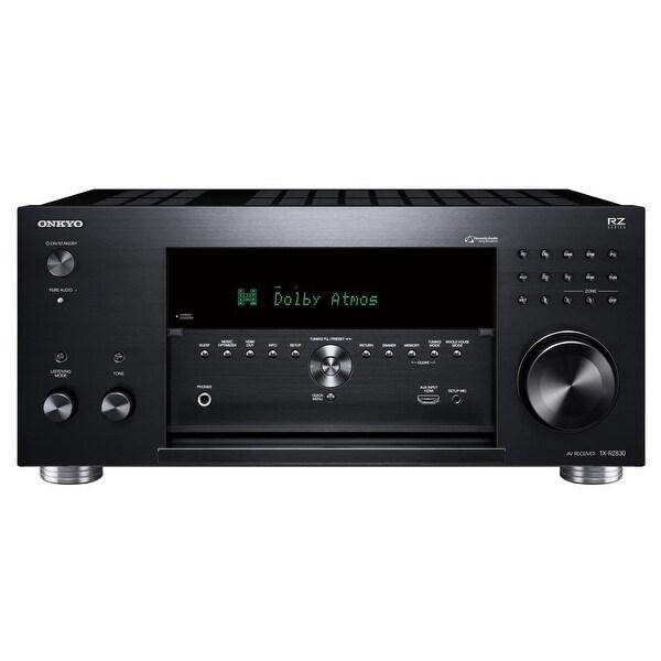 Onkyo TX-RZ830 9.2-Channel Network AV Receiver