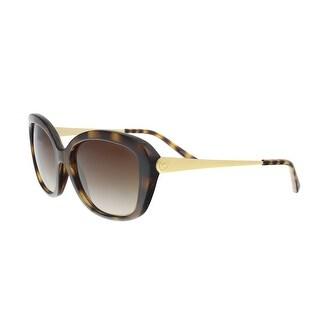 Michael Kors MK2030 310613 Antonella II Tortoise Cat Eye Sunglasses - 56-16-140
