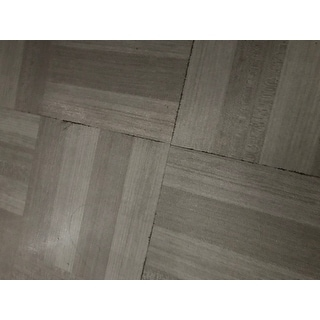 Achim Nexus Ash Grey Wood 12x12 Self Adhesive Vinyl Floor Tile
