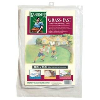 Gardeneer GF-1015 Grass-Fast Protective Seedling Cover, 10' x 15'