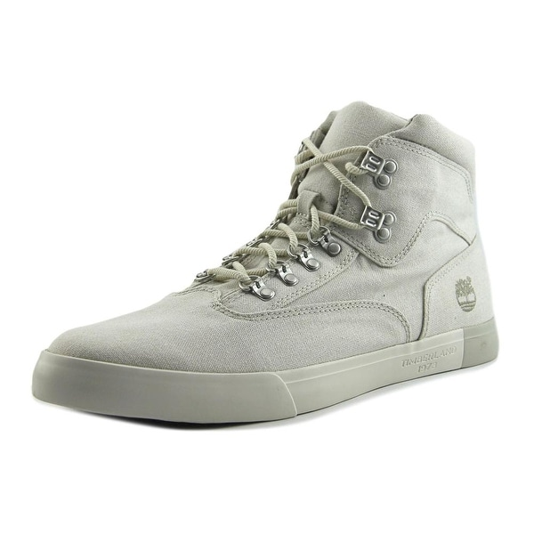 d795e6af6 ... Men's Athletic Shoes. Timberland Newport Bay 2 Lace-up Round Toe Canvas  Sneakers