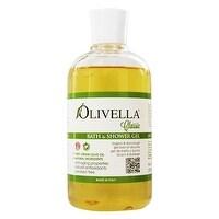 Olivella Bath & Shower Gel 16.9-ounce