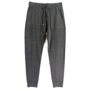 Michael Kors NEW Charcoal Gray Mens Size 2XL Milano Jogger Pants
