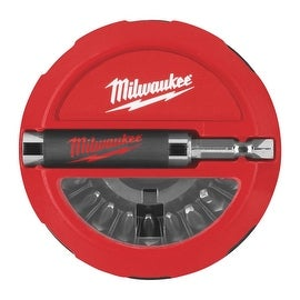 Milwaukee 20Pc Insert Bit Puck