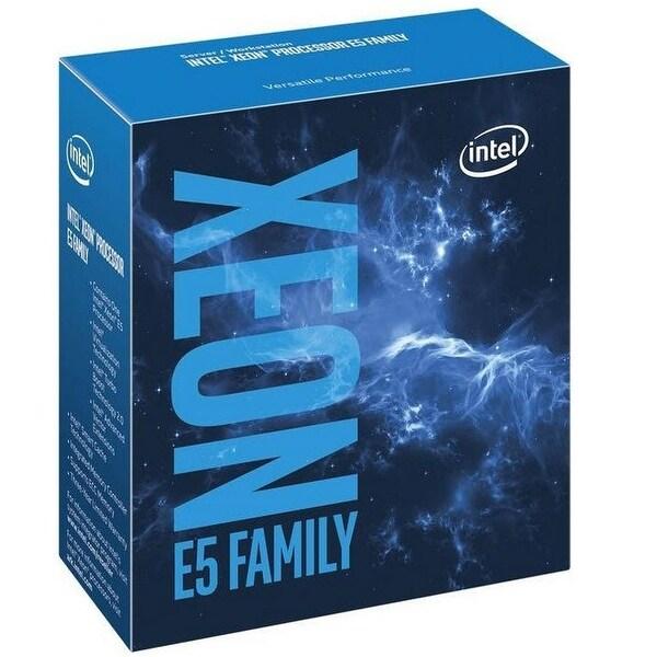 Intel - Server Cpu - Bx80660e52609v4