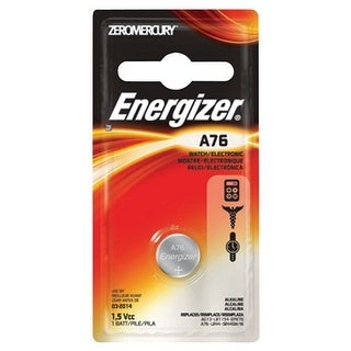 Energizer-Batteries - A76bpz