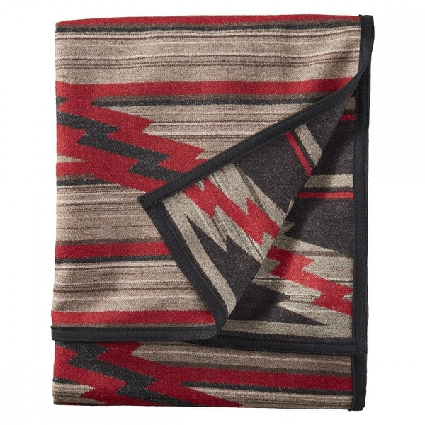 Pendleton Preservation Series: PS03 Throw. Opens flyout.
