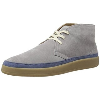 Grey Men's Boots - Overstock.com Shopping - Footwear To Fit Any Season