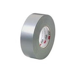 3M Oh&Esd 405-051131-06969 Silver Duct Tape, 48 mm x 55 m