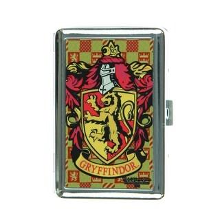 Harry Potter - GRYFFINDOR Crest Business Card Holder - One Size Fits most
