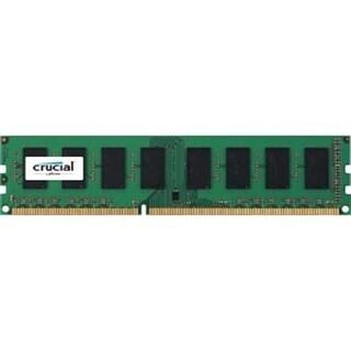 Micron Ct102464bd186d 8Gb Ddr3l 1866 Mts Cl13