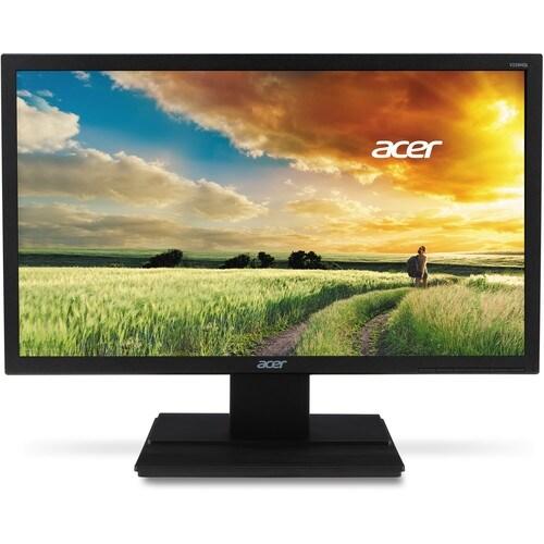 Acer V246HQLCBD LED Monitor
