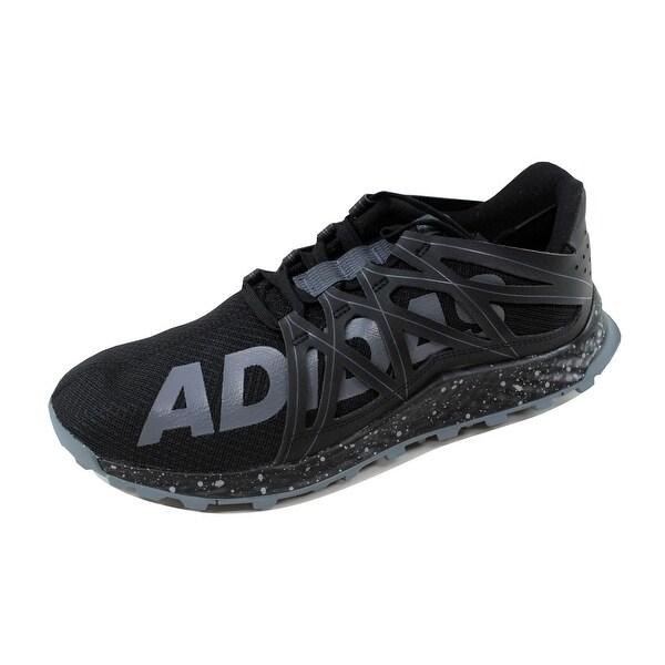 Adidas Men's Vigor Bounce M Black/Onix-Solid Grey BW0399