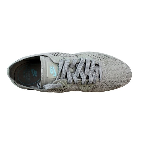 Shop Nike Men's Air Max 90 Ultra 2.0 Flyknit Pale GreyPale