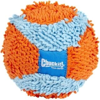 Chuckit! 213201 Indoor Ball Dog Toy