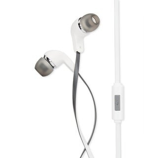 Polaroid Earbud Headphones Lightweight Wired