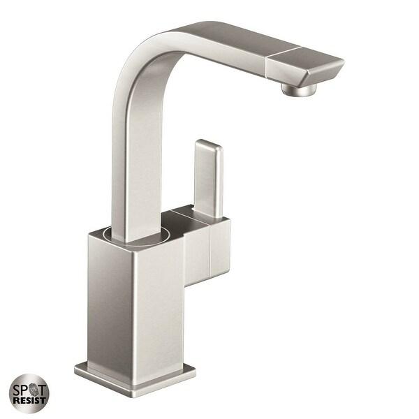 Moen S5170 90 Degree High-Arc Bar Faucet