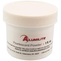 Alumilite Metallic Powder 1Oz-Pearlescent