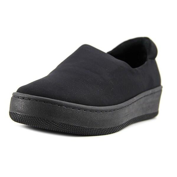 J/Slides Jackie Women Black Flats