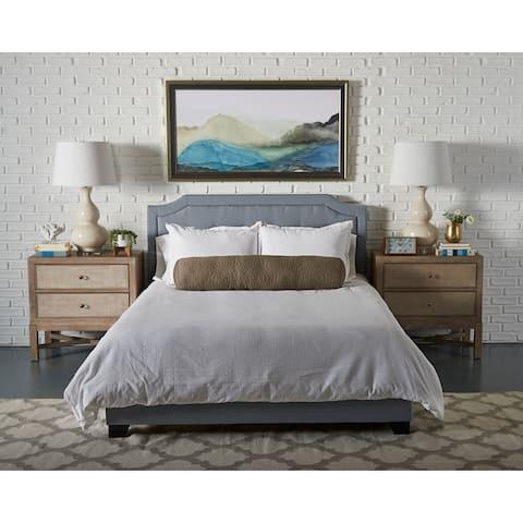 Jennings Upholstered Bed