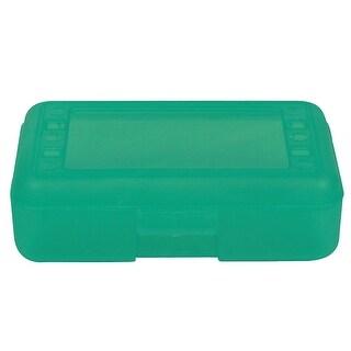 Pencil Box Lime