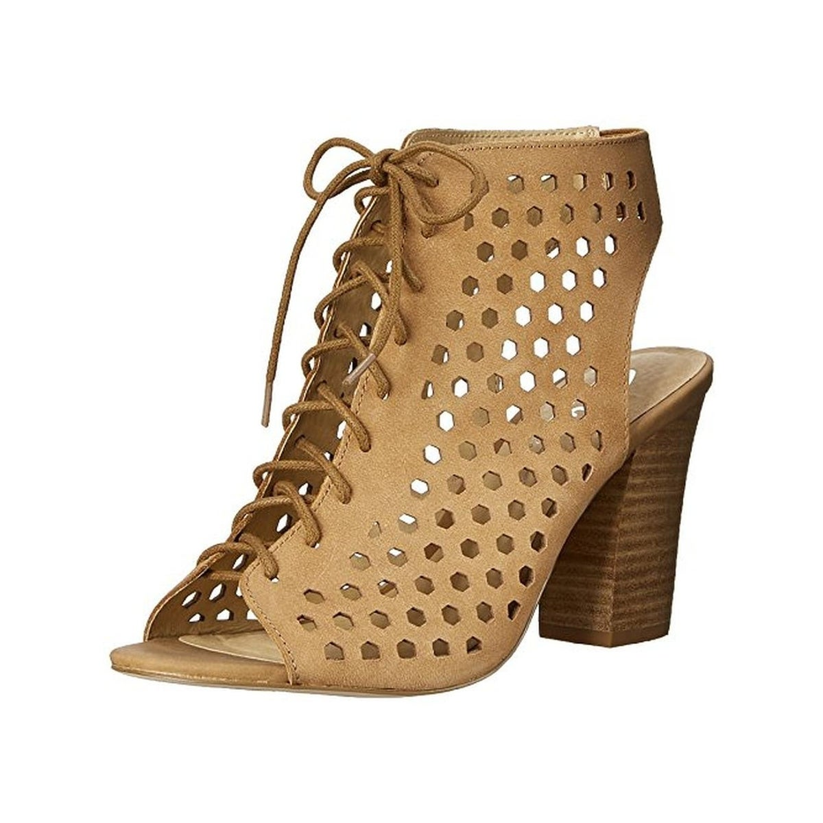 d513fb9835 Buy Tan Women's Sandals Online at Overstock | Our Best Women's Shoes Deals
