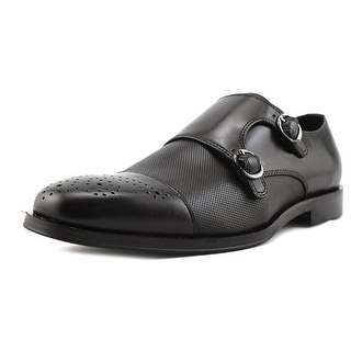 Steve Madden Dauphen   Round Toe Leather  Loafer