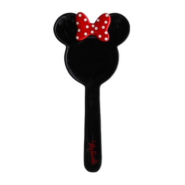 b237420c9b8 Shop Jerry Leigh Disney Mickey Minnie Mouse Ear Sculpted Spoon Rest - one  size - Free Shipping On Orders Over  45 - Overstock - 24018361