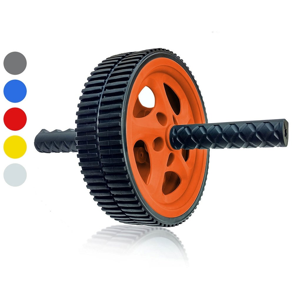 side facing wacces ab power wheel roller