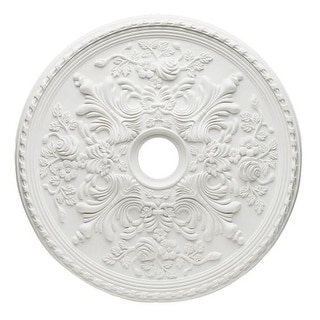 "Westinghouse 7775400 28"" Ceiling Medallion from the Cape May Collection"