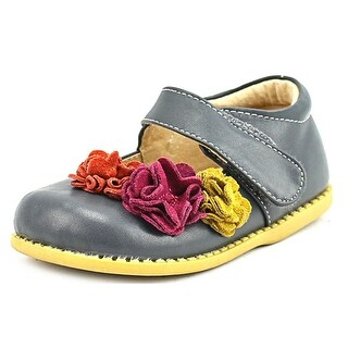 Livie & Luca Gabriella Round Toe Leather Mary Janes