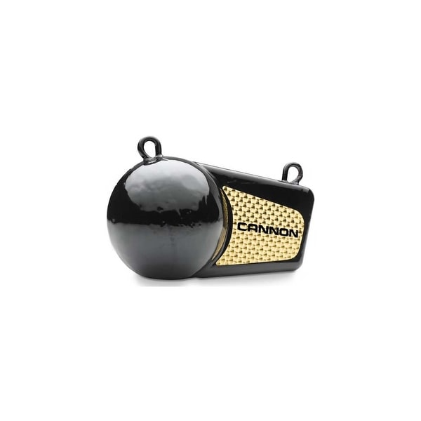 Cannon 2295184 10 Lbs. Flash Weight for Downrigger