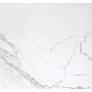 """Emser Tile F72DUOM-2424 Duomo - 24"""" x 24"""" Square Multi-Surface Tile - Unpolished - duomo bianchi - N/A"""