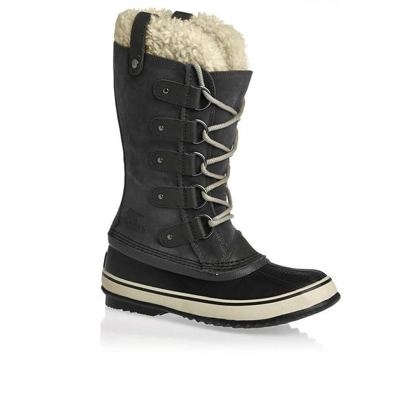 SOREL Womens joan of arctic Closed Toe Mid-Calf Cold Weather Boots