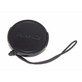 OEM Panasonic Lens Cap Originally Shipped With: PVGS250, PV-GS250, PVGS400, PV-GS400, PVGS500, PV-GS500 - n/a