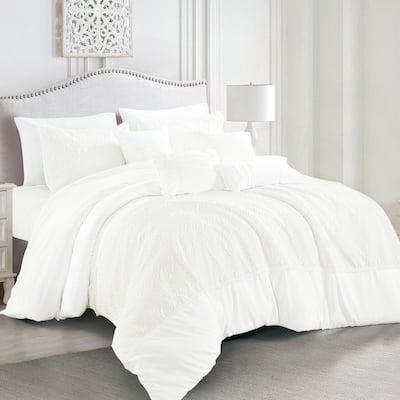 Prema Luxury 7 Piece Comforter