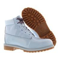 Timberland 6 Inch Premium Boots Kid's Shoes Size