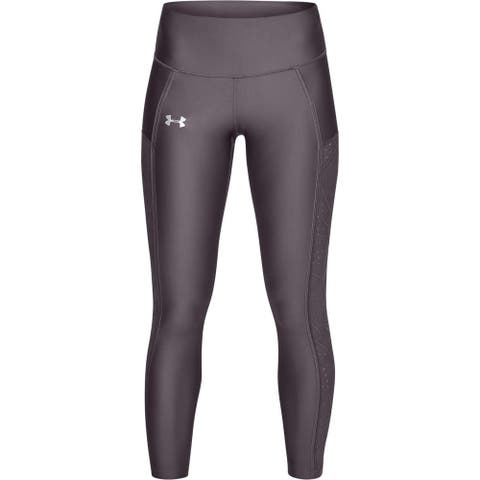 Under Armour Womens Athletic Leggings Fitness Yoga