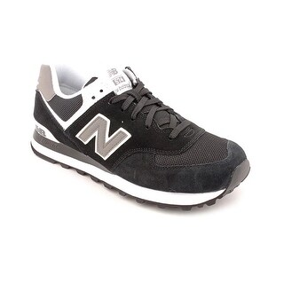 New Balance M574 Suede Fashion Sneakers