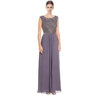 68055bf7a11 Quick View. Was  127.00.  19.00 OFF.  108.00. Aidan Mattox Cap Sleeve Beaded  ...