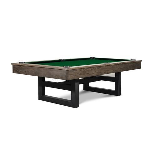 Mckay Slate Pool Table w/Premium Accessories