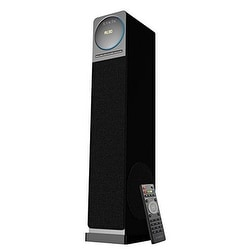 Sykik Tower TSME26 BLK, High power 60W RMS Tower Speaker with BT